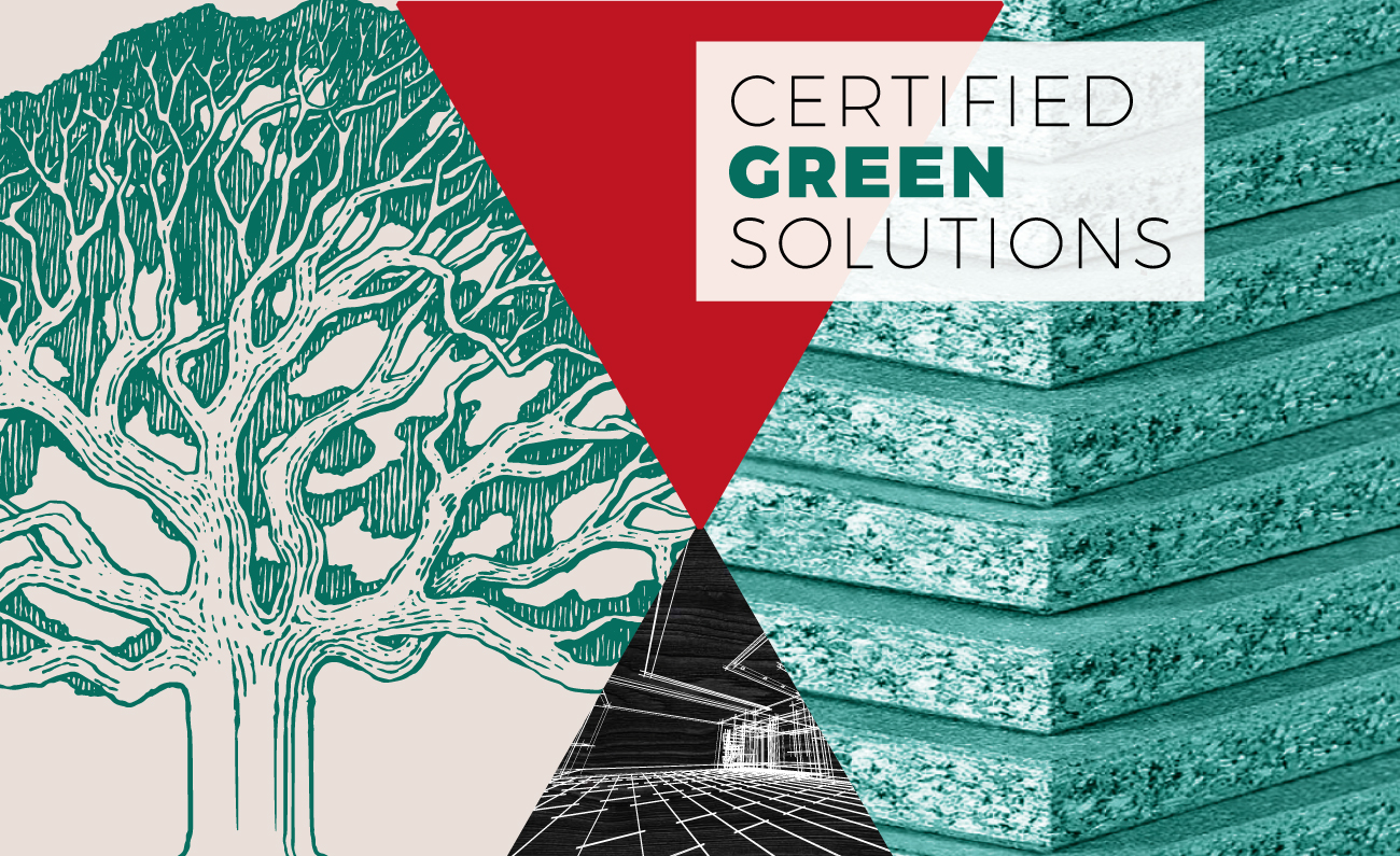 certified green solutions